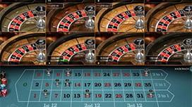 Gambling bermuda